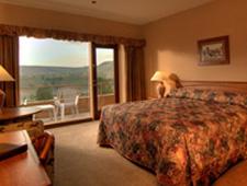 Resort At Kah-Nee-Ta High, Warm Springs OR