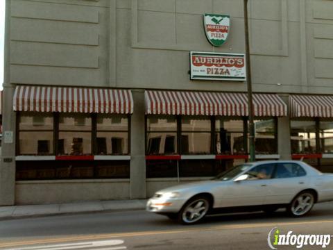 Aurelio's Pizza, Chicago IL