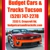 Budget Cars & Trucks LLC