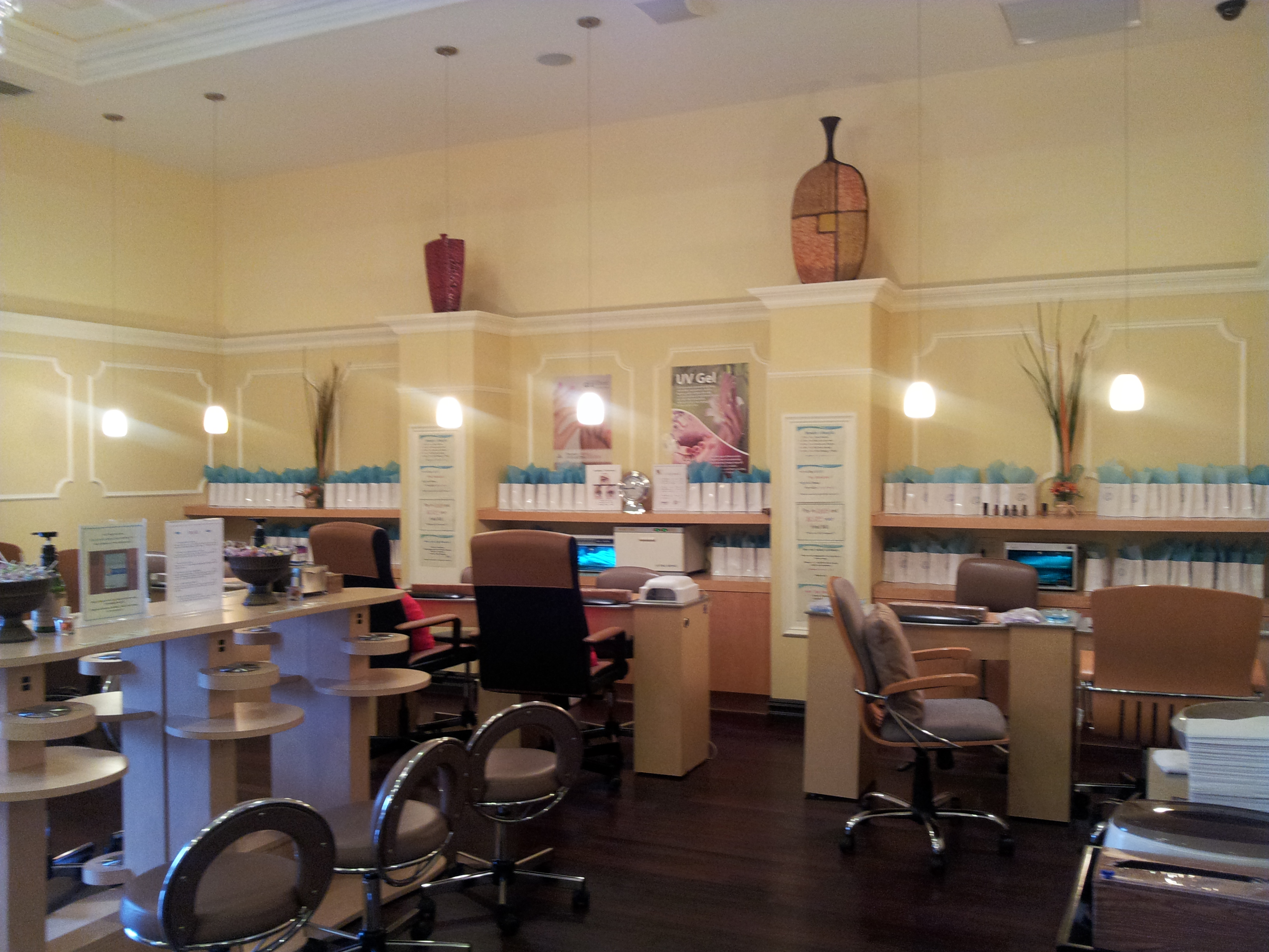 Best of oxford ct things to do nearby for Nail salon oxford