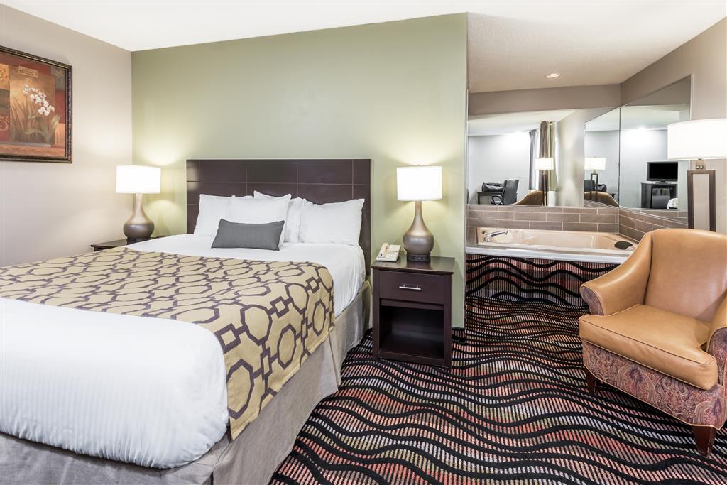 Baymont Inn & Suites Cambridge, Cambridge OH