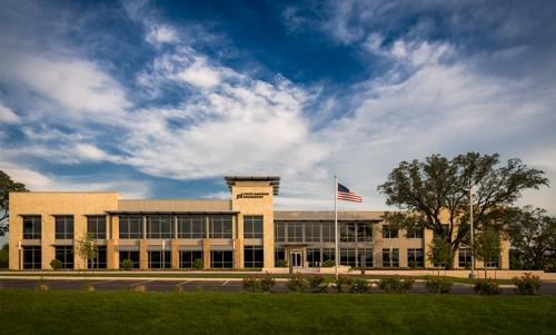 Pape-Dawson Engineers Inc - San Antonio, TX
