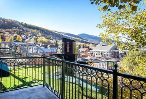 Caledonian Home Owners Assn - Park City, UT