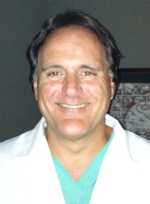 Dr. Craig J. Brander