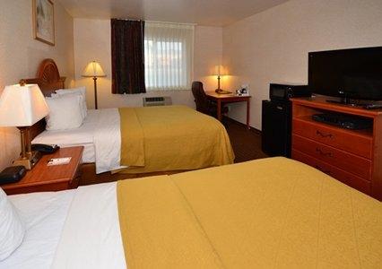 Quality Inn, Sheridan WY