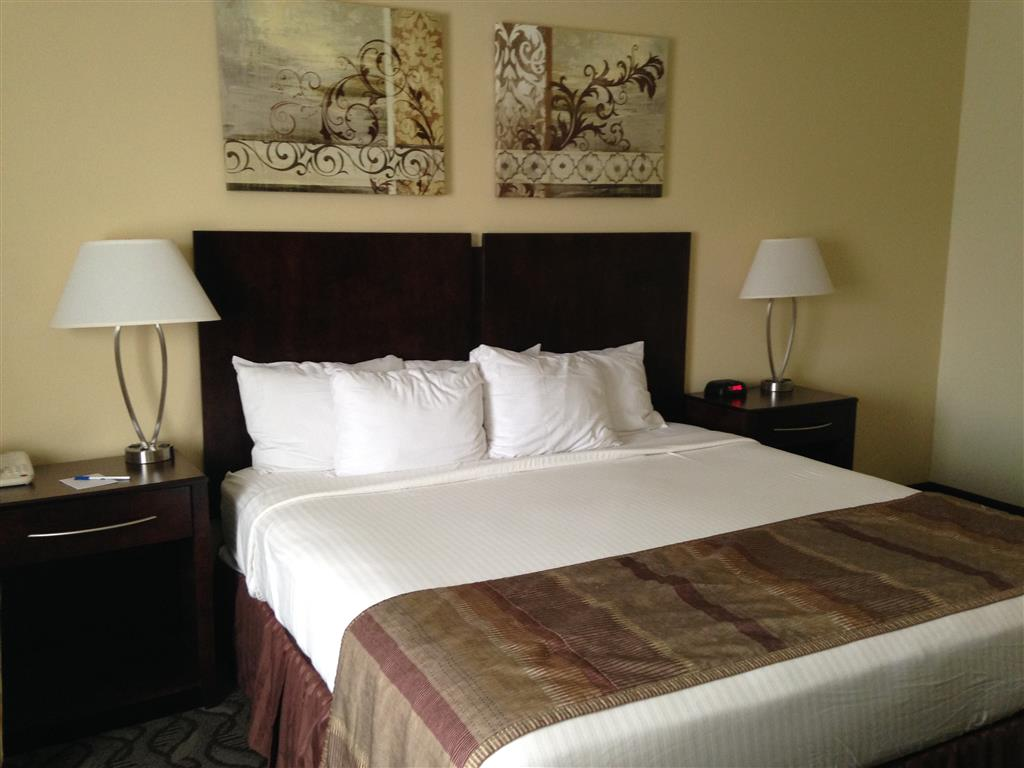 Best Western Nebraska City Inn, Nebraska City NE