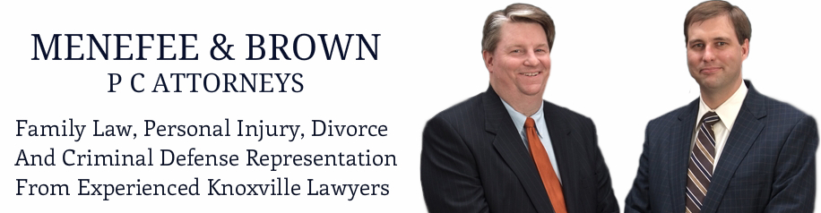 DIVORCE LAWYERS KNOXVILLE