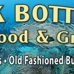 Rock Bottom Seafood & Grill