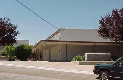 Stanton Elementary - Castro Valley, CA