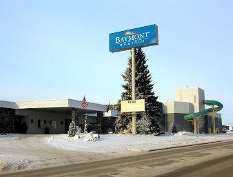Baymont Inn & Suites, Mandan ND