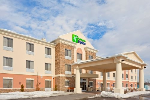 Holiday Inn Express & Suites West Coxsackie, West Coxsackie NY