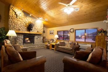 AmericInn Lodge & Suites Medora, Medora ND