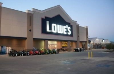 Lowe's Home Improvement - Schertz, TX
