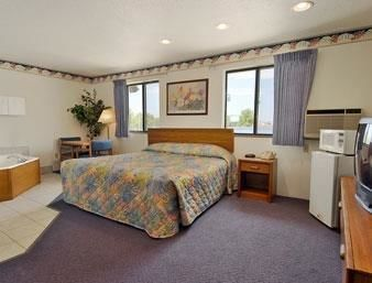 Super 8 Motel of Grand Forks, Grand Forks ND