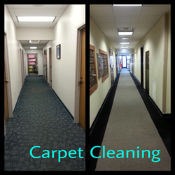 Touch of Anointing Carpet Cleaning