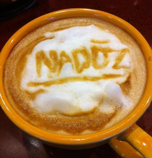 Nadoz Cafe and Catering, Saint Louis MO