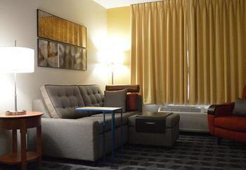 TownePlace Suites Fredericksburg, Fredericksburg VA
