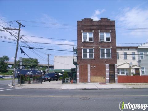 Ritas & Joe's Italian Restaurant & Catering Hall, Jersey City NJ