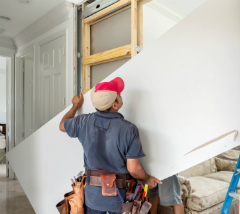 home drywall installers