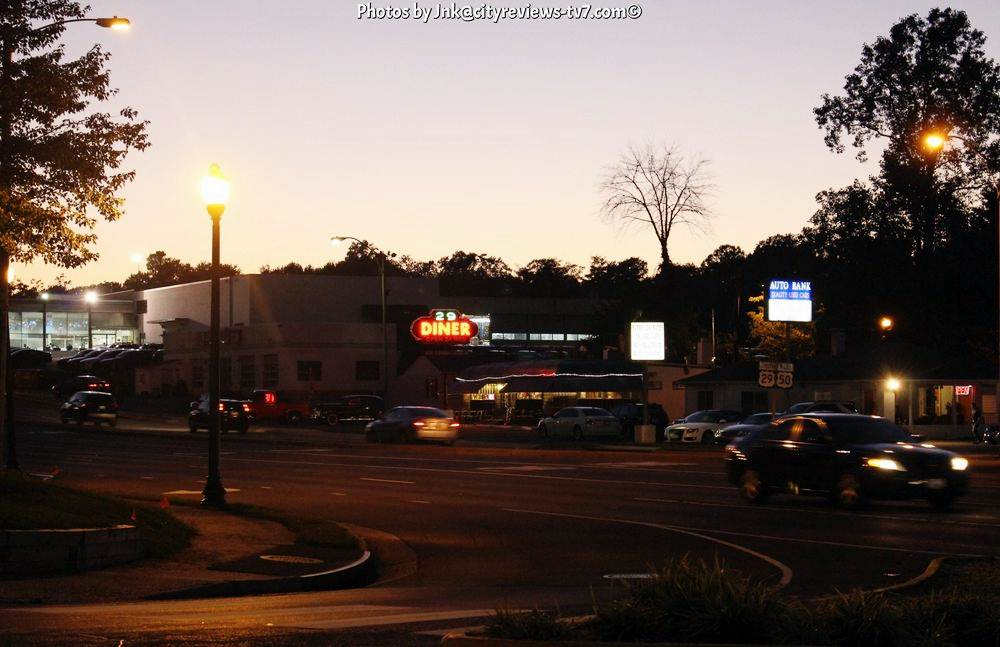 29 Diner, Fairfax VA
