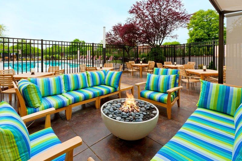 Holiday Inn CLARK - NEWARK AREA, Clark NJ