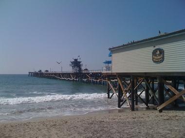 Fisherman's Restaurants, San Clemente CA