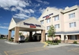 SpringHill Suites Anchorage Midtown - Anchorage, AK