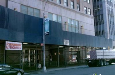 David Adams Capital Markets - New York, NY