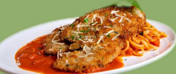 Reali's Fine Italian Cuisine, Johnston RI