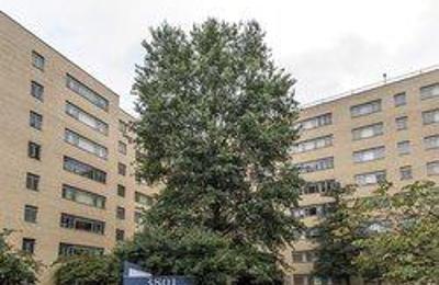 3801 Connecticut Avenue - Washington, DC