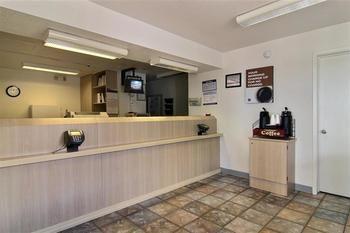 Motel 6, Gallup NM