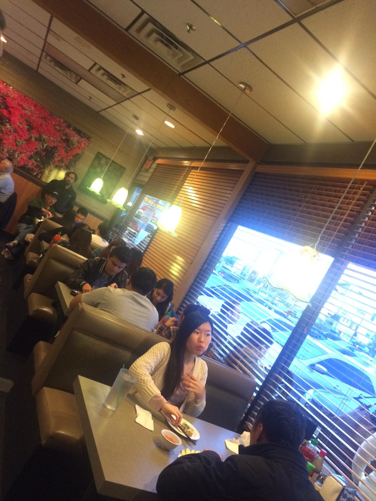Golden Deli Vietnamese Restaurant, San Gabriel CA
