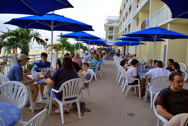 Conners Beach Cafe, Ocean City MD