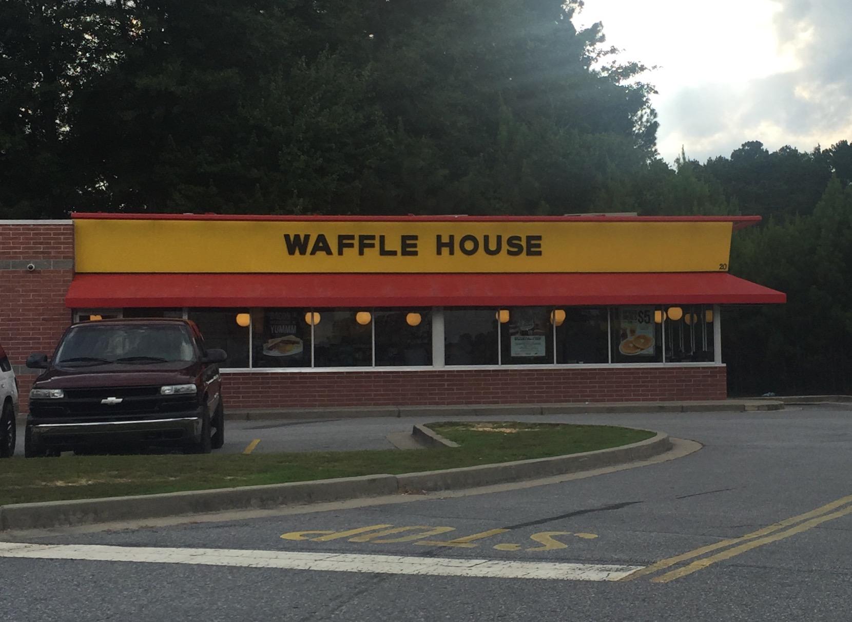 Waffle House, Dallas GA