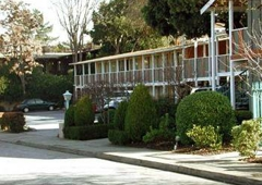 Oak Motel Palo Alto - Palo Alto, CA