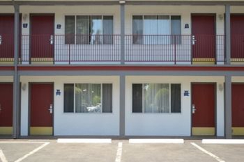 Days Inn - Palo Alto, CA