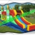 A Bouncer Paradise Inflatables