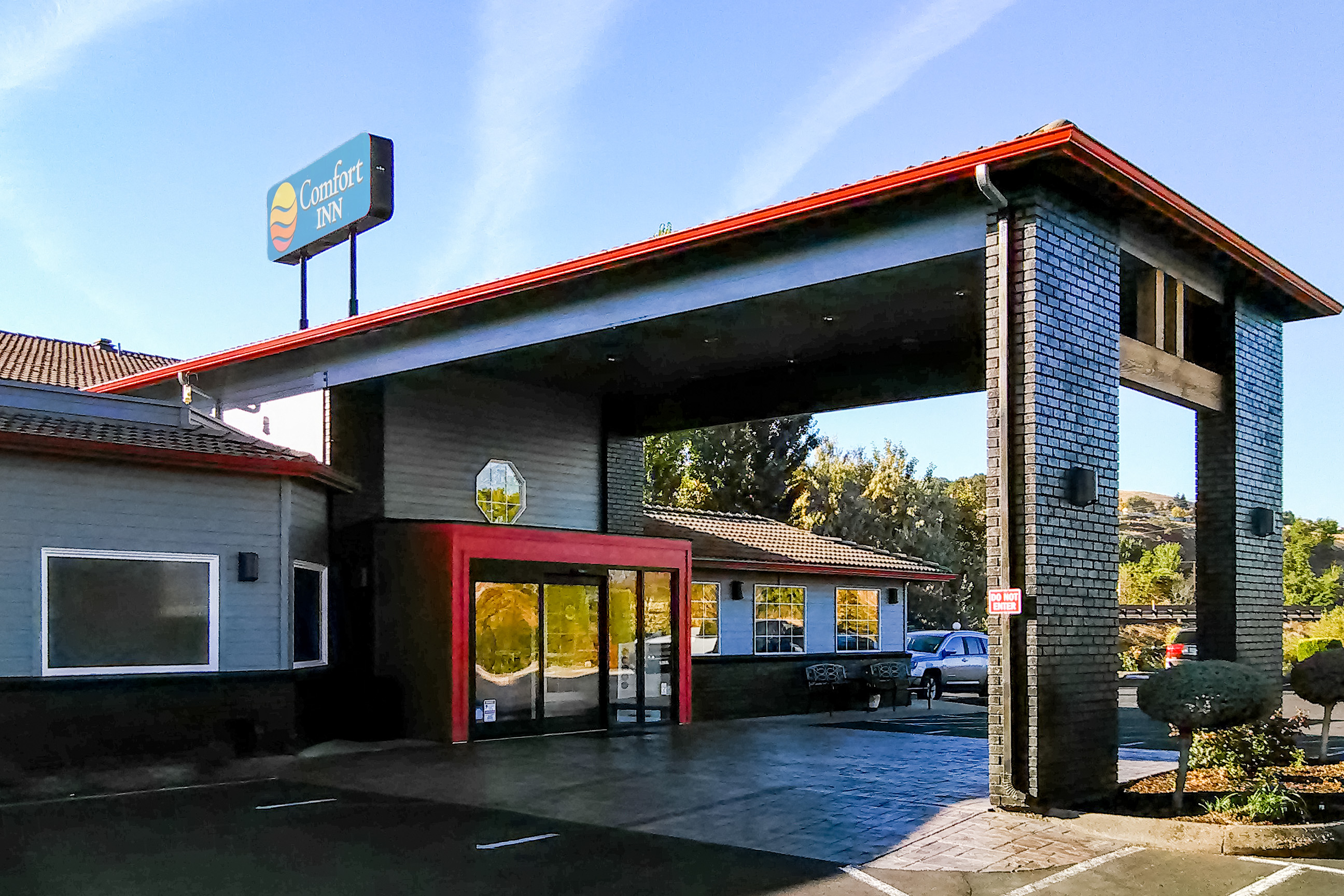 Comfort Inn Columbia Gorge, The Dalles OR
