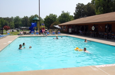 Forest Lake RV & Camping Resort - Advance, NC