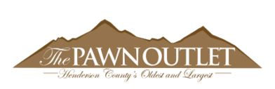 pawn outlet logo hendersonville