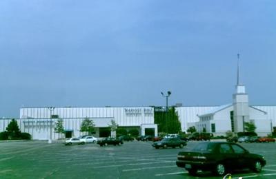 Harvest Bible Chapel - Rolling Meadows, IL