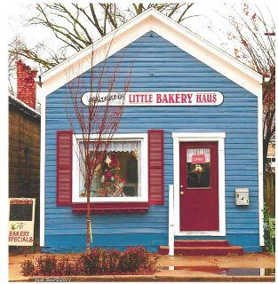 Horst's Little Bakery Haus, Madison IN