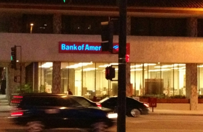 Bank of America - Pasadena, CA. Bofa