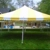 A Affordable Tents, Tables, and Chairs
