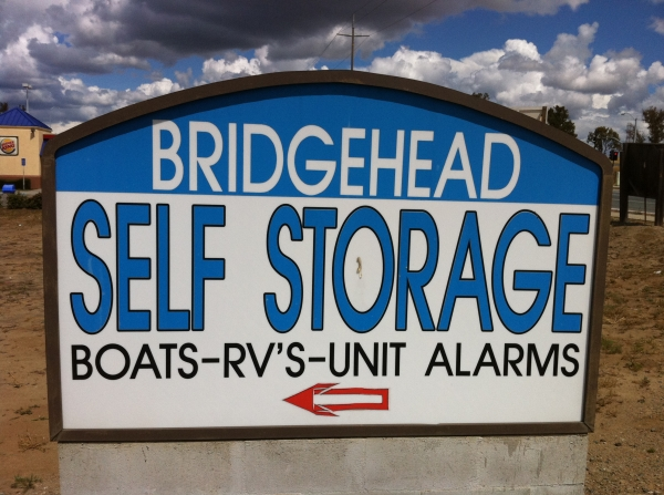Bridgehead Self Storage