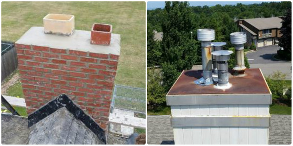 Chimney Contractors High Point Chimney Services Llc
