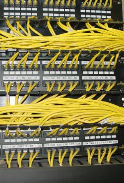 network repair san antonio