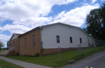 Pentecostal Pilgram Church-God - Rochester, NY