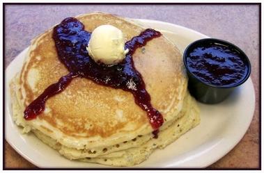 Steve's Cafe, Helena MT