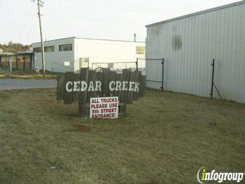Pictures cedar creek lumber inc oklahoma city ok 73127 for Cedar creek siding reviews